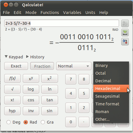 qalculate-display-format
