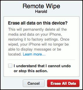 iPhone-Remote-Wipe