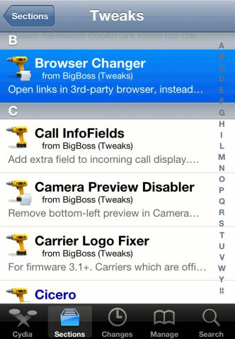 cydia-browser-changer
