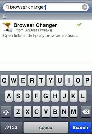 cydia-search-browser-changer