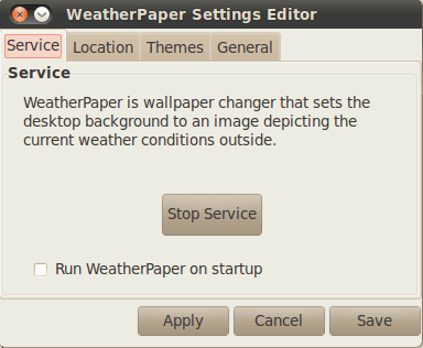 weatherpaper-service