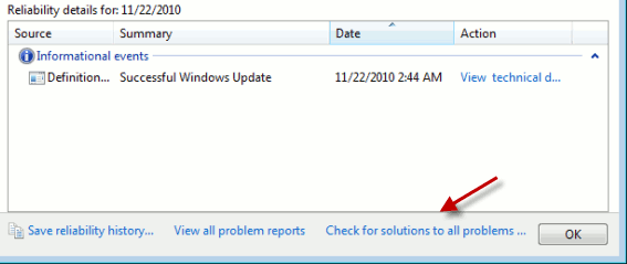 windows-check-solutions-to-all-problems
