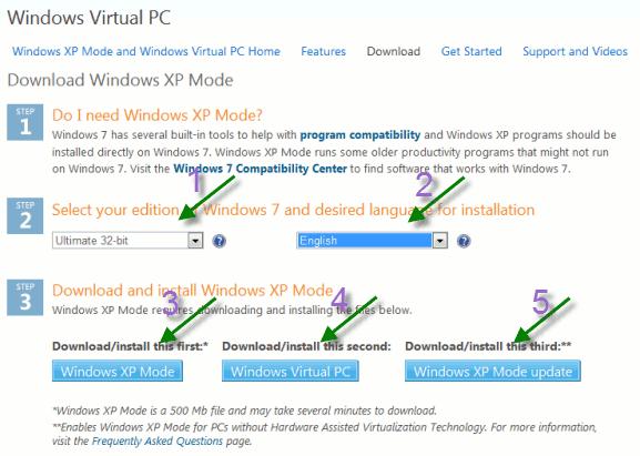 xpmode-download
