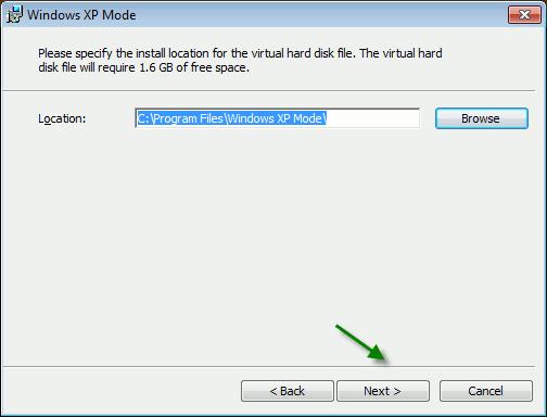 xpmode-virtual-hd-location
