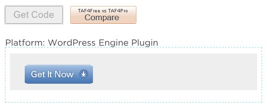 TAF Signup - Get Plugin