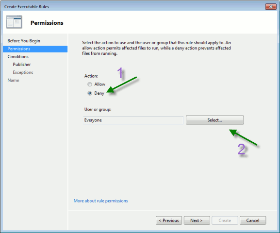 applocker-select-action-user