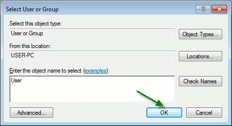 applocker-select-user-group