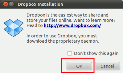 dropbox-download-daemon