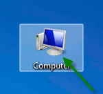 My Computer in Windows 7