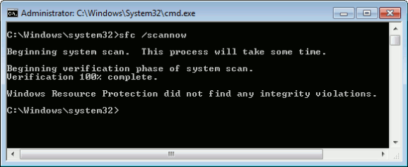 hdd-sfc-scan-now-result