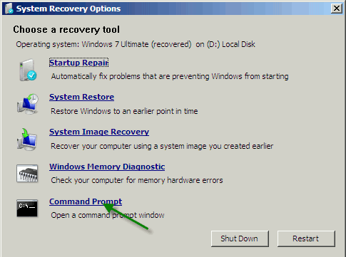hdd-system-recovery-options