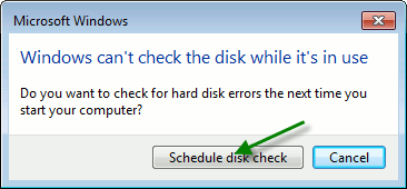 hdd-windows-cant-check-message