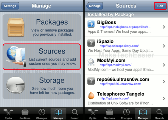 iPhone-Cydia-Sources-Edit