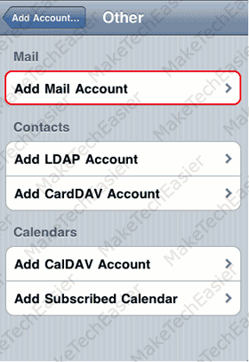 iPhone-add-mail-account