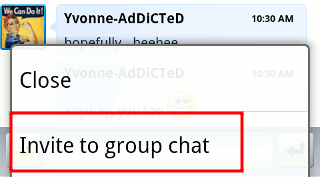 implus-group-chat