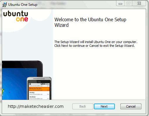 ubuntuone-installation