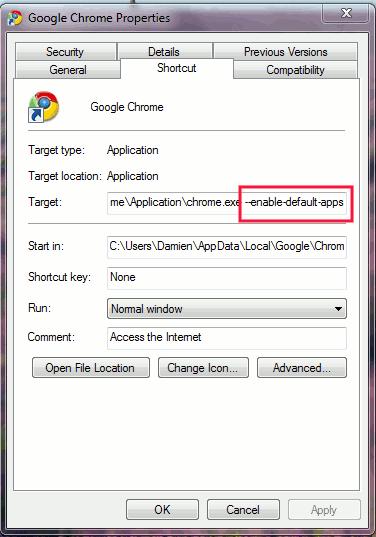 webstore-windows