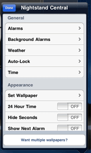 alarm-clock-ipad-settings