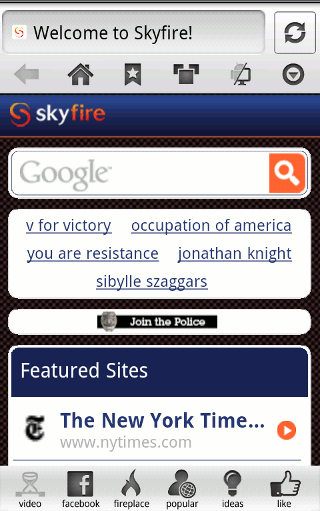 android-browser-skyfire