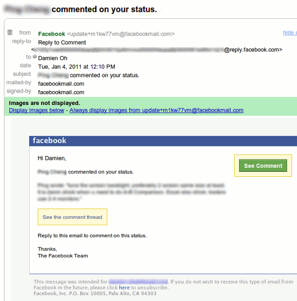 facebook-real-email