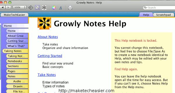growlynotes-help