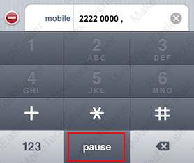 iPhone-Enter-Hotline-Number-Pause