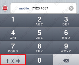 iPhone-Enter-Phone-Number
