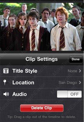 iPhone-iMovie-Clip-Settings
