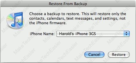 iTunes-Restore-Backup