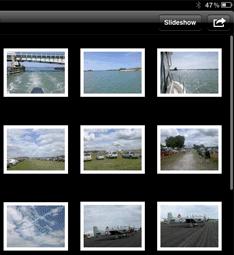 ipad-slideshow-create-a-slideshow
