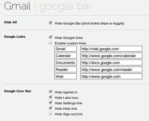 minimalist-gmail-google-bar