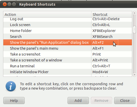 remap-key-gnome-change-shortcut