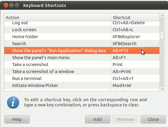 remap-key-gnome-changed-shortcut