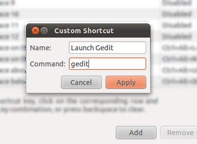 remap-key-gnome-create-new-shortcut