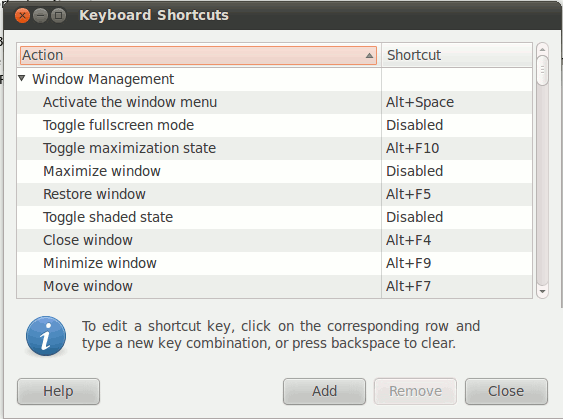remap-key-gnome-keyboard-shortcut
