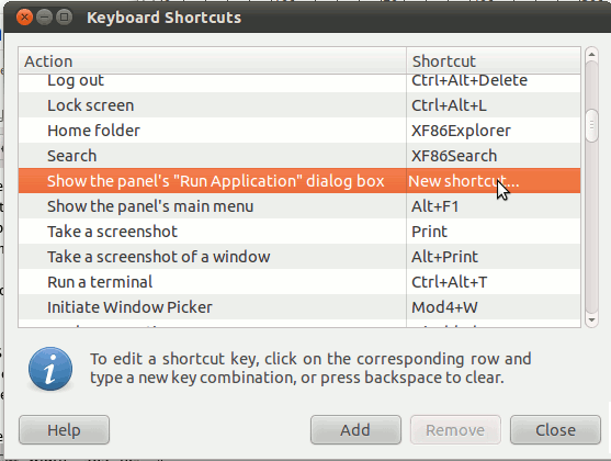 remap-key-gnome-new-shortcut