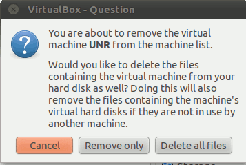 virtualbox-remove-vm