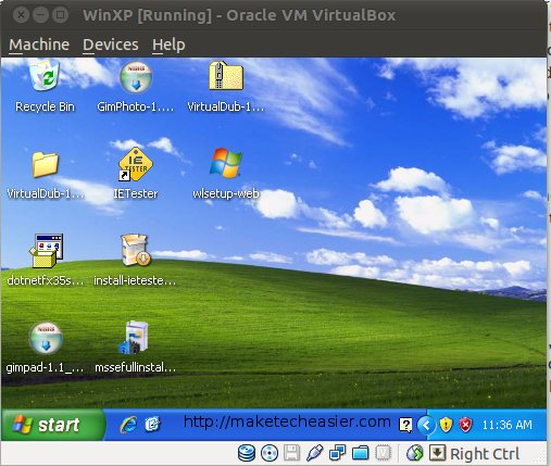 virtualbox-scale-mode