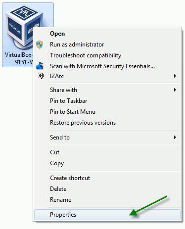 win7if-virtual-box-properties