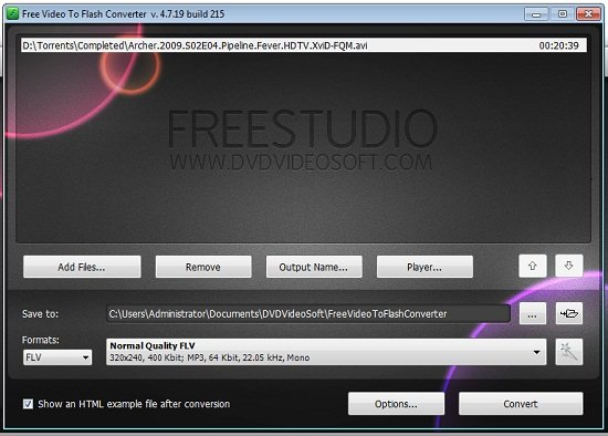 freestudio-usage
