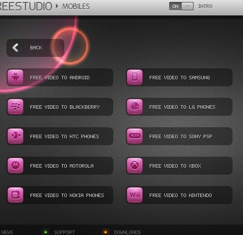freestudio-mobile-tools