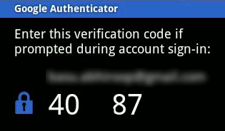 google-verificationcode