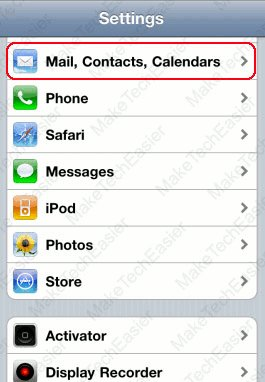 iPhone-Settings-Mail-Contacts-Calendars