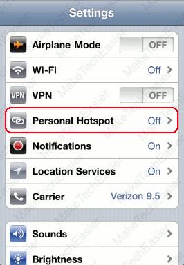 iPhone-Settings-Personal-Hotspot