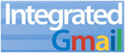 Integrated Gmail: Use All Google Applications From Within Gmail