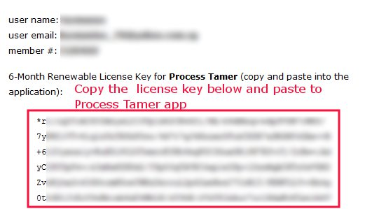 processtamer-copy-license