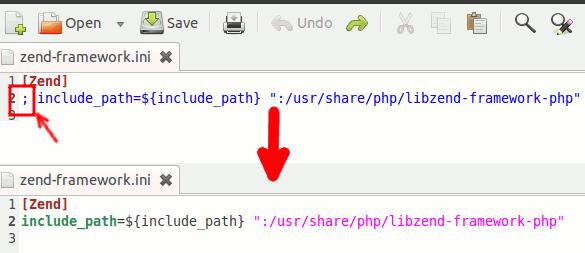 vlc-shares-edit-zend-framework