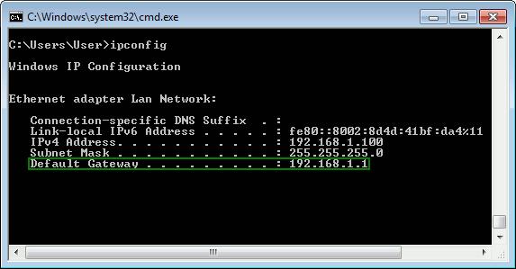 win7ci-ipconfig-ipv4-gateway