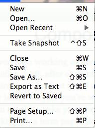 Compositions-file-menu