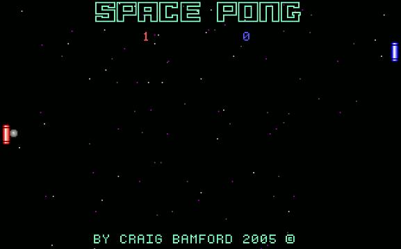 dexos-pong